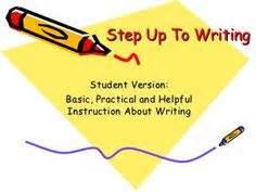 Writing a persuasive essay powerpoint Argumentative